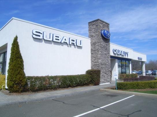 Subaru Dealers In Ct >> Quality Subaru Car Dealership In Wallingford Ct 06492