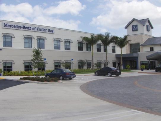 Elegant Mercedes Benz Of Cutler Bay Car Dealership In Cutler Bay, FL 33189 2803 |  Kelley Blue Book