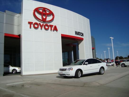 Hatch Toyota Car Dealership In Show Low AZ Kelley Blue Book - Car dealerships in show low az