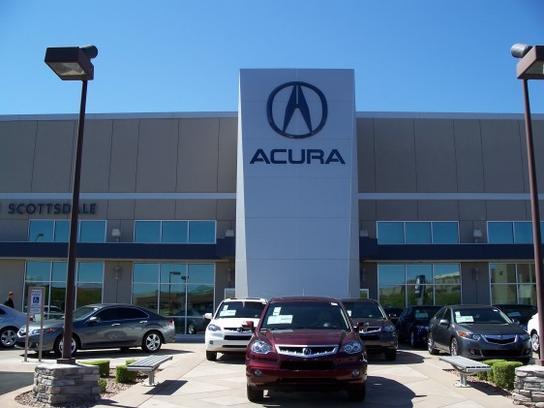 Acura North Scottsdale >> Acura North Scottsdale Car Dealership In Phoenix Az 85054
