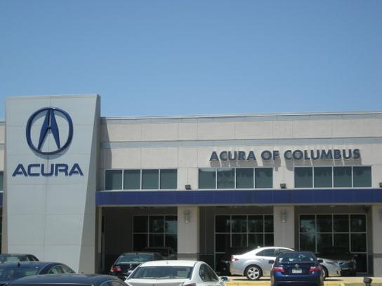 Acura of Columbus
