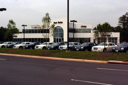 Fair Oaks Chantilly Chrysler Jeep Dodge Ram >> Fair Oaks Chantilly Chrysler Jeep Dodge Ram Car Dealership In