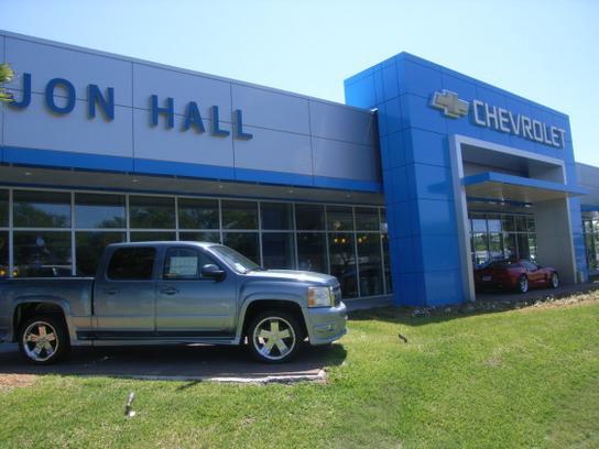 Jon Hall Chevrolet Car Dealership In Daytona Beach Fl 32114 1701 Kelley Blue Book