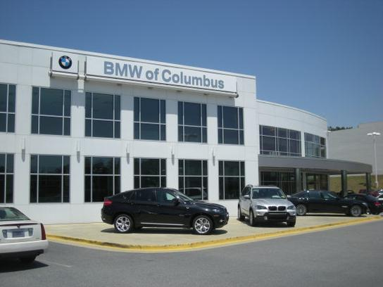 BMW of Columbus