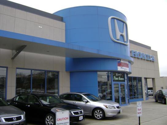 Honda Of Boston >> Prime Honda Boston Car Dealership In West Roxbury Ma 02132