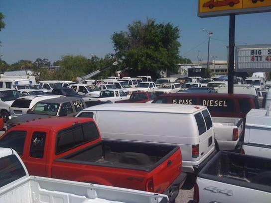Tampa Truck Center >> Shumate Truck Center Car Dealership In Tampa Fl 33614