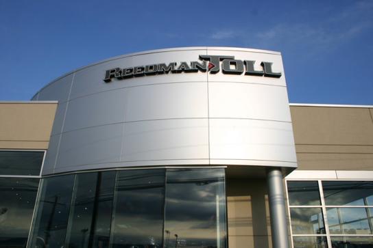 Reedman Toll Service >> Reedman Toll Auto World Car Dealership In Langhorne Pa