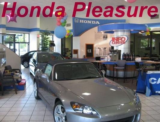 Honda Of Gainesville >> Honda Of Gainesville Car Dealership In Gainesville Fl 32609
