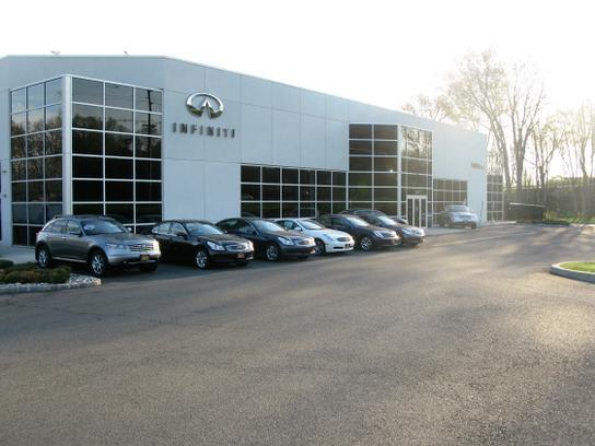Ray Catena Infiniti Of Bridgewater Car Dealership In Bridgewater Nj