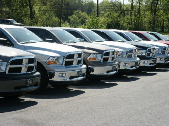 Miracle Chrysler Dodge Jeep Ram 3