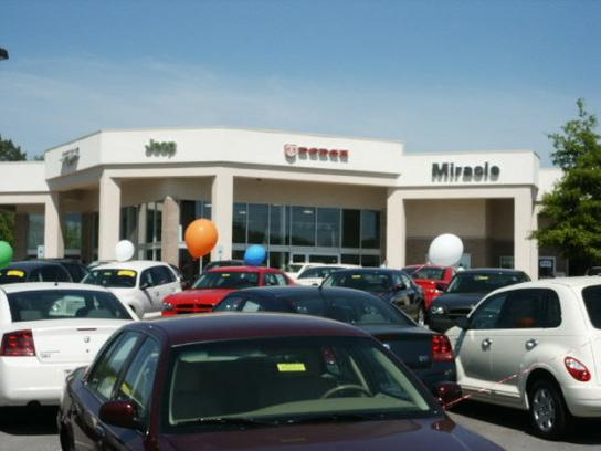 Miracle Chrysler Dodge Jeep Ram 1 ...