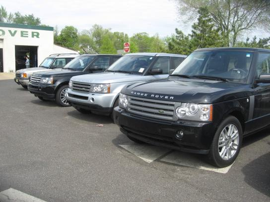 Land Rover Cherry Hill 3