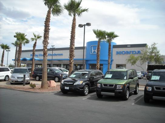 Findlay Honda Henderson Car Dealership In Nv 89014 6714 Kelley Blue Book
