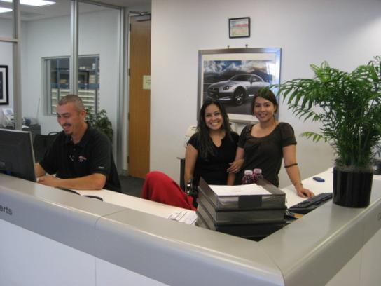 Clear Lake Nissan 2