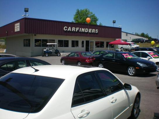 Carfinders 1