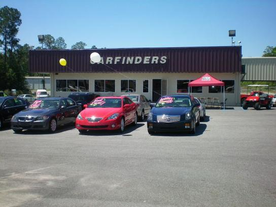 Carfinders