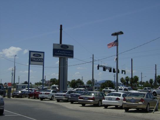 Don Gasgarthu0027s Charlotte County Ford Car Dealership In Port Charlotte, FL  33952 8030 | Kelley Blue Book