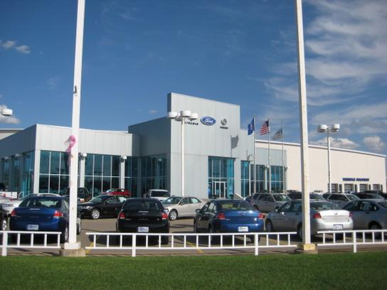 Mills Ford Lincoln 1