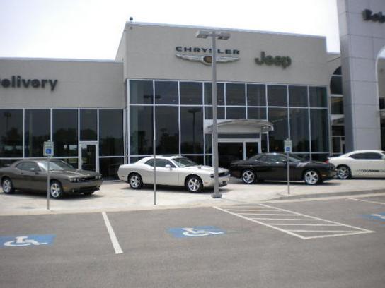 Charming Bob Moore Chrysler Dodge Jeep RAM Oklahoma City Car Dealership In Oklahoma  City, OK 73132 | Kelley Blue Book