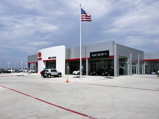 Elegant Mike Shaw Toyota Car Dealership In CORPUS CHRISTI, TX 78380 | Kelley Blue  Book