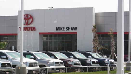 Beautiful Mike Shaw Toyota Car Dealership In CORPUS CHRISTI, TX 78380 | Kelley Blue  Book