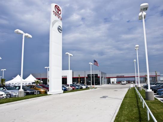 Mike Shaw Toyota Car Dealership In CORPUS CHRISTI, TX 78380 | Kelley Blue  Book