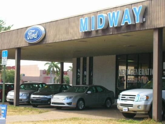 Midway Ford 1