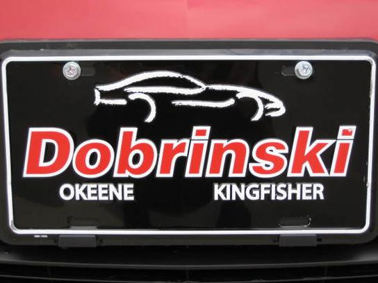 Dobrinski of Kingfisher