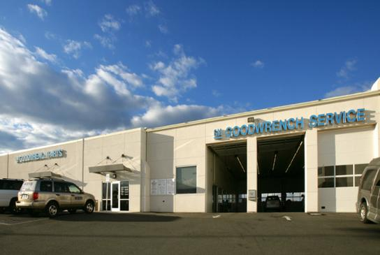 joyce koons honda buick gmc car dealership in manassas va