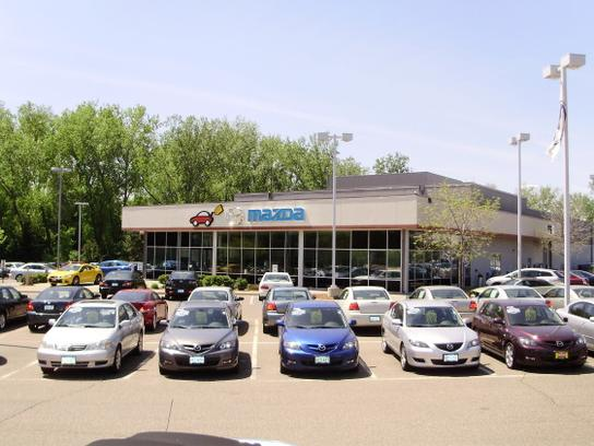 Luther Brookdale Mazda Mitsubishi 1