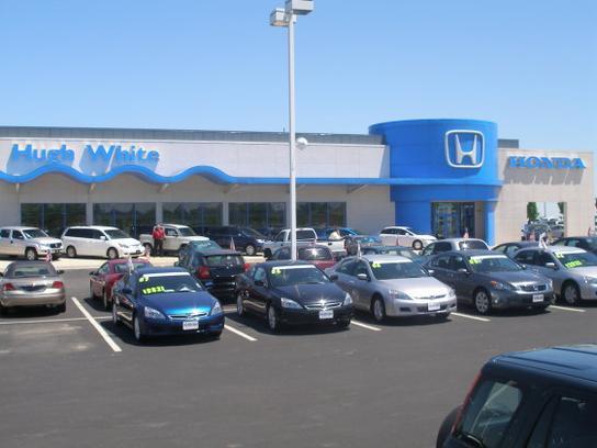 Car Lots In Columbus Ohio >> Hugh White Honda Car Dealership In Columbus Oh 43228