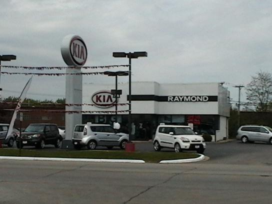 Raymond Chevrolet Antioch Illinois >> Car Dealership Ratings And Reviews Raymond Chevrolet Kia