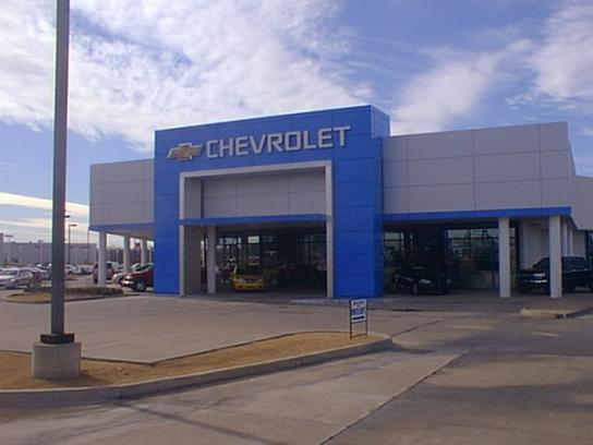South Pointe Chevrolet 2