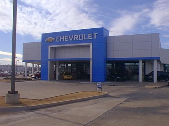 South Pointe Chevrolet 1