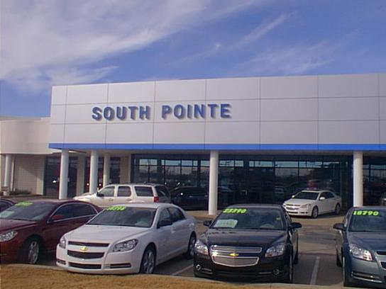South Pointe Chevrolet 3