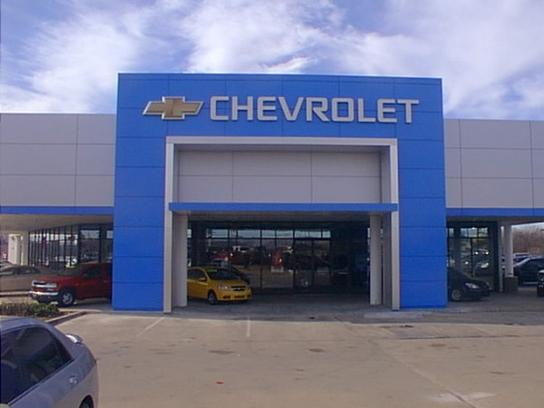 South Pointe Chevrolet