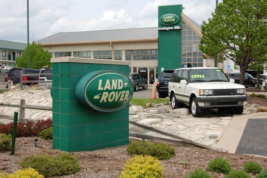Land Rover Farmington Hills Mi >> Jaguar Land Rover Farmington Hills car dealership in Farmington Hills, MI 48335   Kelley Blue Book