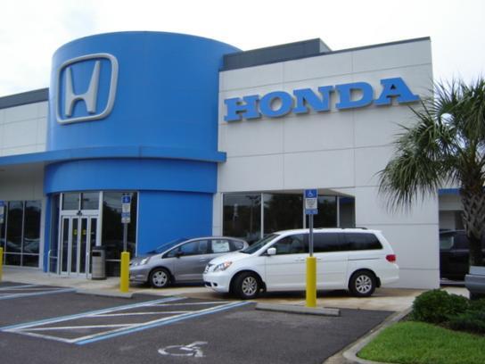 Honda Dealership Jacksonville Fl >> Duval Honda Car Dealership In Jacksonville Fl 32205
