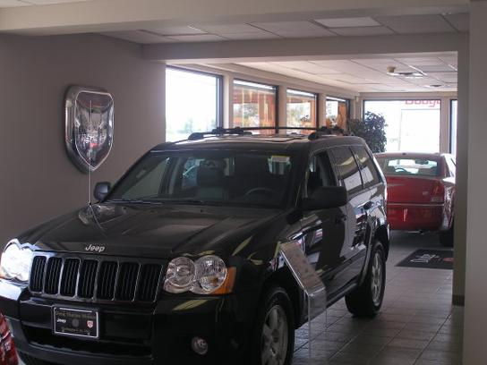 Doug Marine Chrysler Dodge Jeep 1