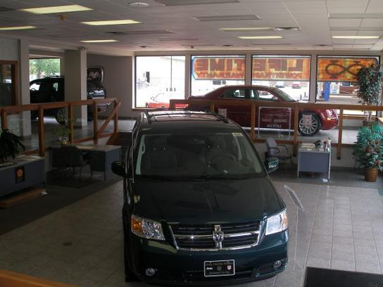 Doug Marine Chrysler Dodge Jeep 2