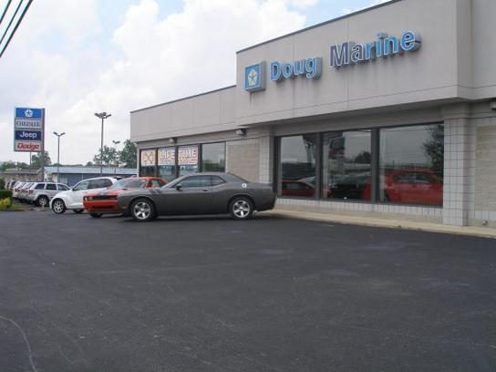 Doug Marine Chrysler Dodge Jeep