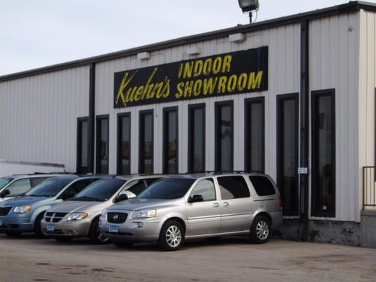 Kuehn Motor Company car dealership in Rochester, MN 55901 | Kelley Blue Book