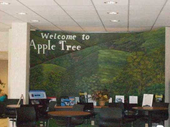 Apple Tree Honda 3