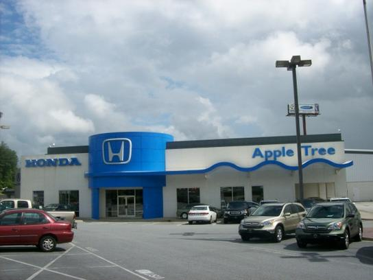 Apple Tree Honda