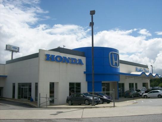 Le Tree Honda Car Dealership In Fletcher Nc 28732 8634 Kelley