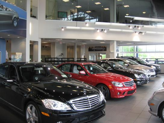 Mercedes Benz Of Cherry Hill