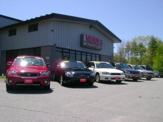 Norm's Used Cars, Inc.