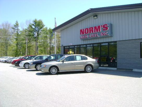 Norm's Used Cars, Inc. 3