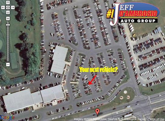 Jeff D Ambrosio Downingtown >> Car Dealership Ratings And Reviews Jeff D Ambrosio S Auto