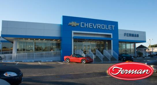 Chevy Dealers Tampa >> Ferman Chevrolet Of Tampa Car Dealership In Tampa Fl 33619 Kelley